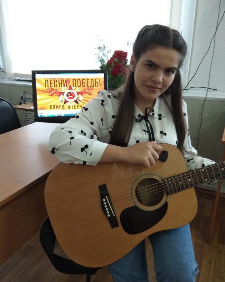 Гордийченко Алина 3-1 Т